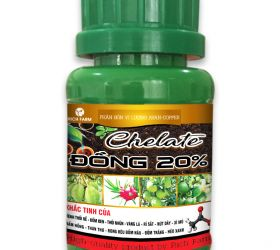 Chelate Đồng 20%