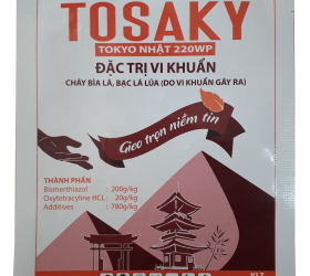 TOSAKY